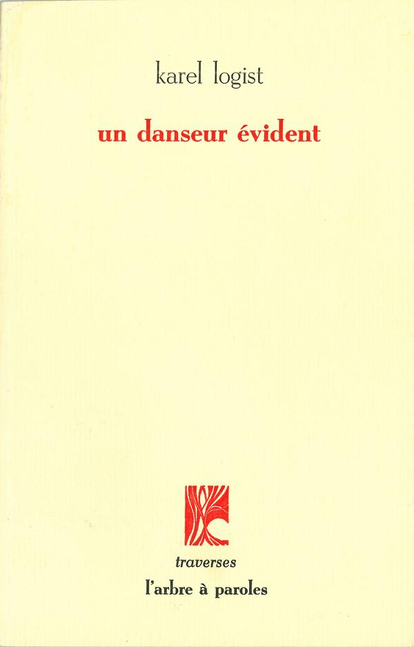Un danseur évident, illustration de Benjamin Hollebeke